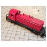 Lionel 027 ga. Diesel Switcher