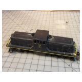 Lionel 1pcs - Diesel switcher Northern pacific