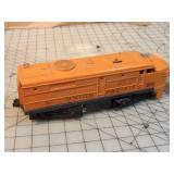 Lionel Union Pacific - Diesel switcher (A unit)