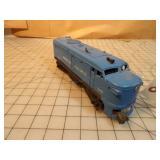 Lionel - Missouri pacific diesel switcher (A unit)