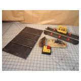 Lionel 350 Ton Transfer Table w/ Controller