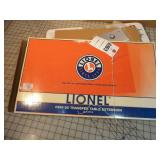 Lionel #350-50 Transfer Table Extension w/Box