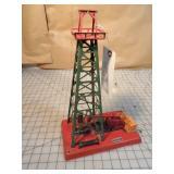 Lionel #455 Oil Derrick and Pumper