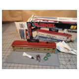 Lionel Illuminated Roadside Diner w/Smoke & Box