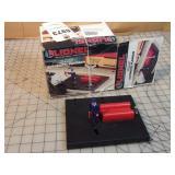Lionel Operating Automatic Flagman w/ Box