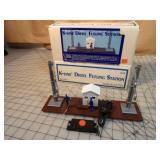 K-Line Diesel Fueling Station w/Box