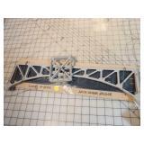 Lionel Arch Under Bridge