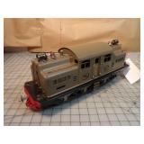 Lionel #402 Standard Ga. Diesel Switcher Engine