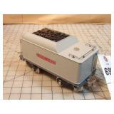 Lionel Standard Ga. Coal Tender - Like New Cond.