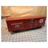 Forney Standard Ga. Pennsylvania R/R Boxcar