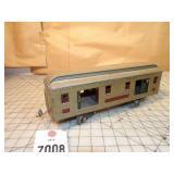 Lionel Standard Ga #310 Railway Mail Car