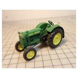 Spec Cast John Deere BR Unstyled Tractor