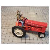 TruScale Farmall 460 Model Tractor