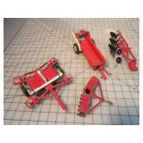 4pc TruScale IH Implements