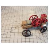 Ertl Waterloo Boy Steam Engine