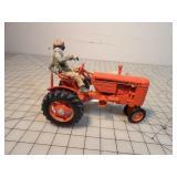 Model Case VAC/JLE 2871 Tractor