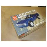 AMT Dodge Ram 50 1/25 Scale Model Car