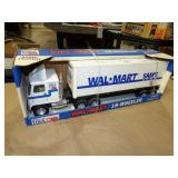 Nylint Walmart 18-Wheeler w/ Box