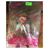 Madame Alexander happy meal Doll