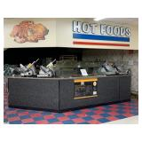 IGA Grocery Store Equip Liquidation Auction