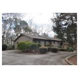 Golf Course Living!  Real Estate Auction