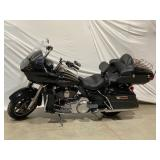 2016 Harley-Davidson Road Glide AUCTION