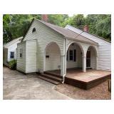 Charming 4-Bedroom, 2-Bathroom Ranch in Aiken, SC