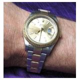 June Jewelry & Watch Showcase Event