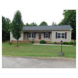 Kendall Acres Real Estate - Pelzer, SC