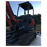 Surplus Vehicles and Tractor Equipment