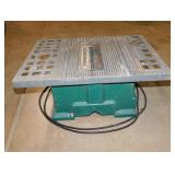 Table Saw, Planers, Tools