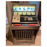 Seeburg High Fidelity Jukebox