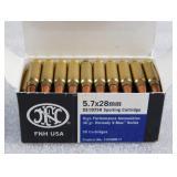 Plenty of Ammunition!