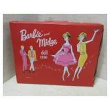 Barbie and Midge Case