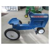 Ford 8000 Pedal