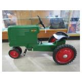Oliver 60 Row Crop Pedal
