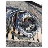 Pallet of Wire