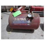 Midwest Product Air Tank