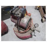 3/4 HP Air Compressor