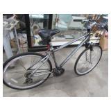 Hybrid Schwinn Bike - Men