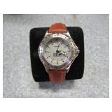 Water Resistant Fossil Watch