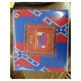 Confederate Flag Sheets