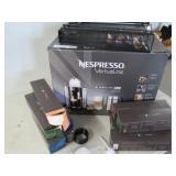 Nepresso Vertuoline
