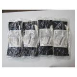 4 pairs Chemical Protectant Gloves