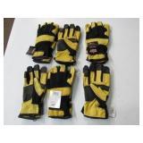 Pigskin 2XL Gloves