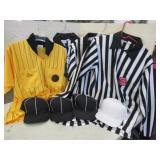 4 XL Referee Shirts & Hats
