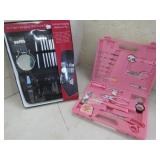 Manicure & Tool Set