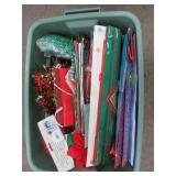 Christmas Bag Tote