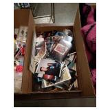 Box of pictures