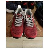 Pair of size 12 Nike air shoes